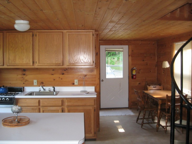Cabin 1-3