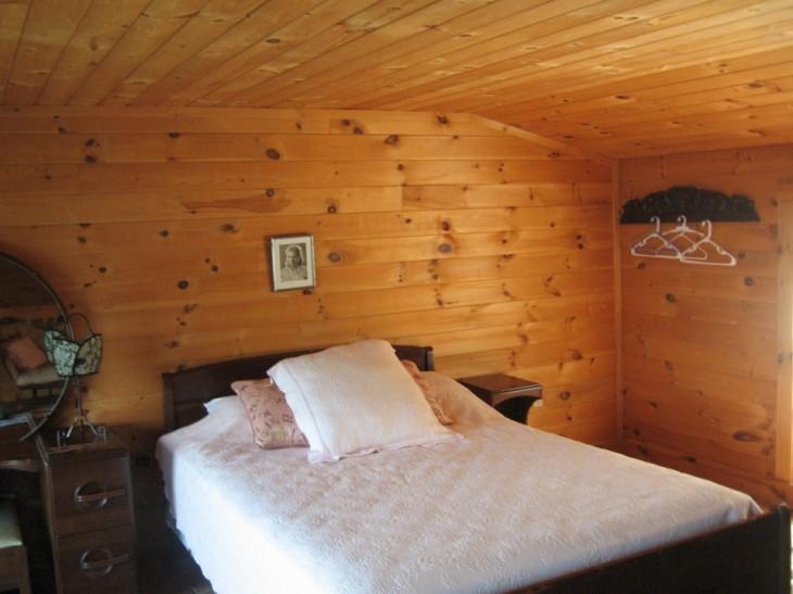 Cabin 1-4