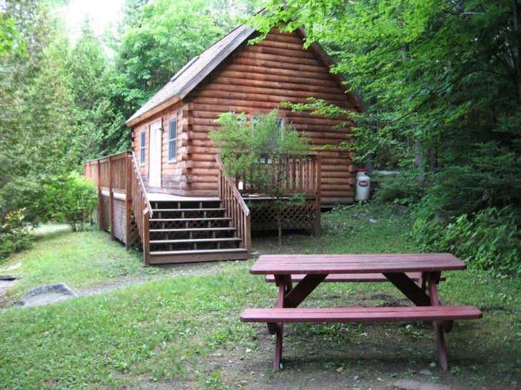 Cabin 13-3