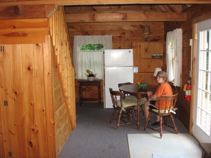 Cabin 13-4