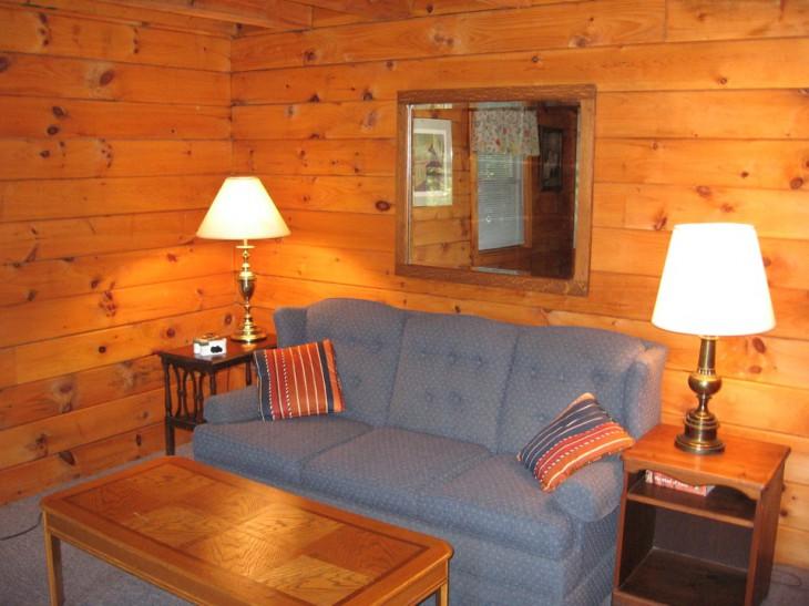 Cabin 13-5