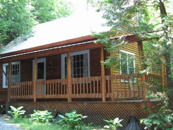 Cabin 14-2