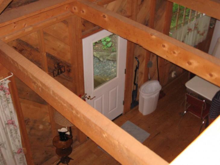 Cabin 14-4