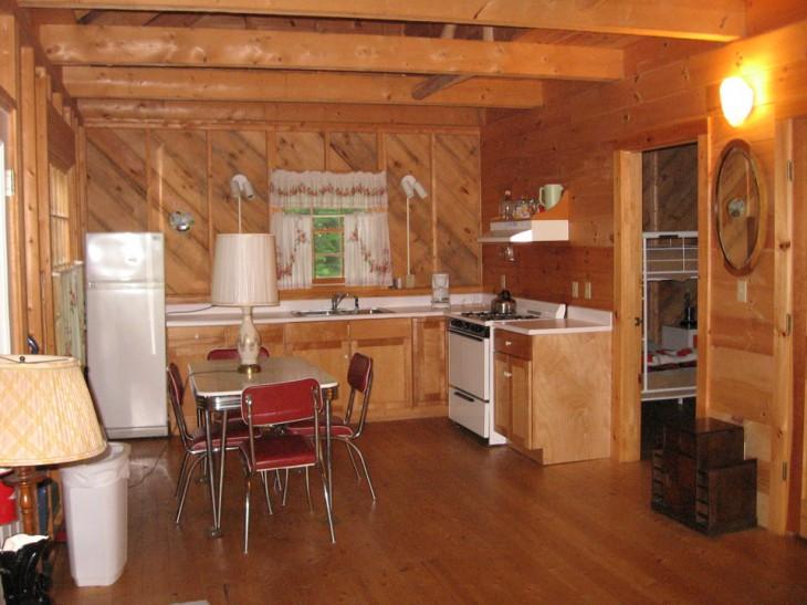 Cabin 14-6