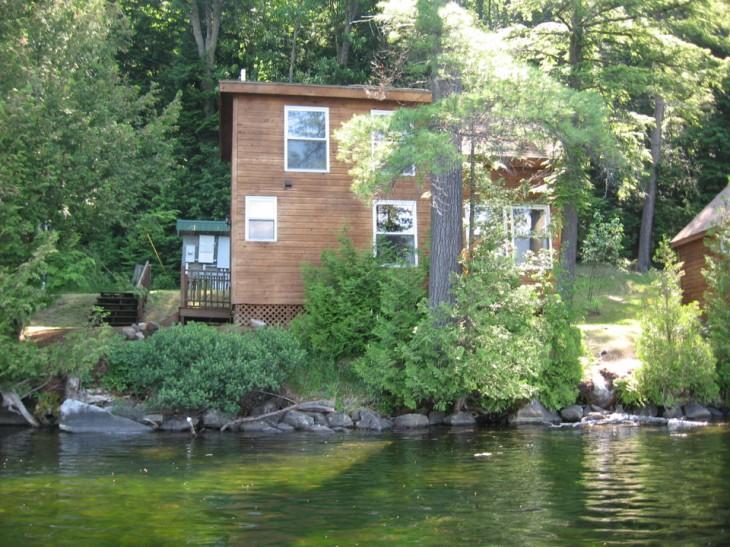 Cabin 3-4