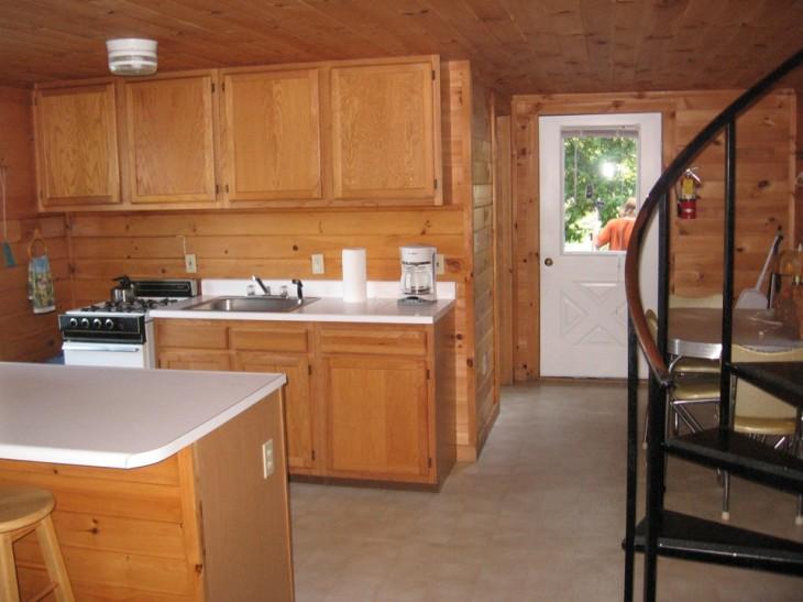 Cabin 5-2
