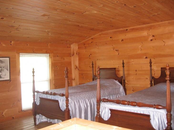 Cabin 5-4