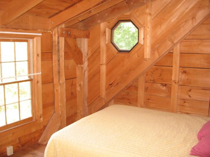 Cabin 6-4