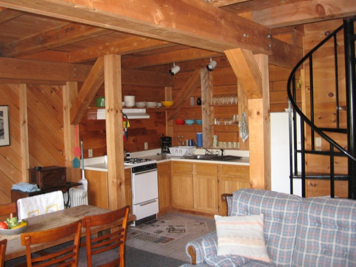 Cabin 7-2