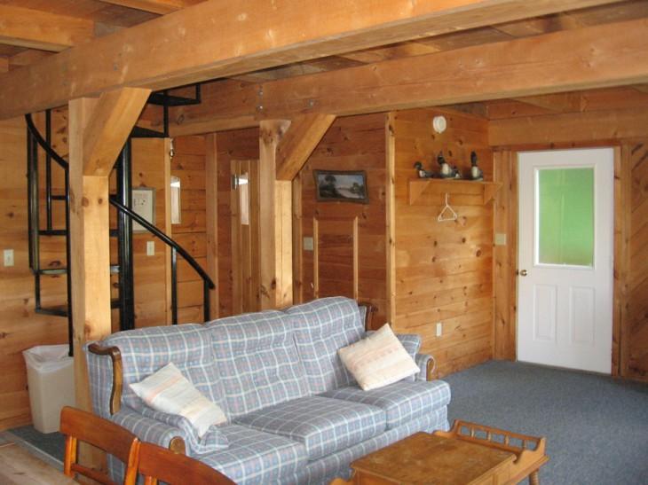 Cabin 7-3