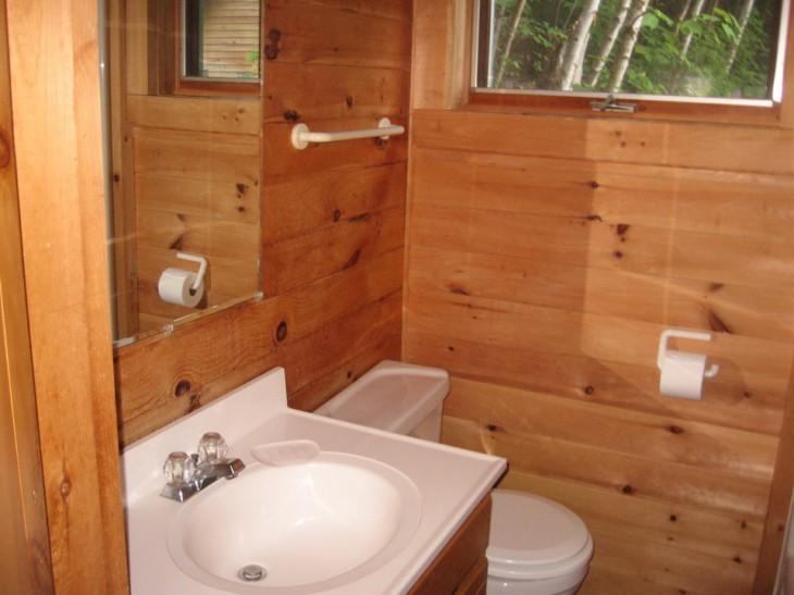 Cabin 7-4