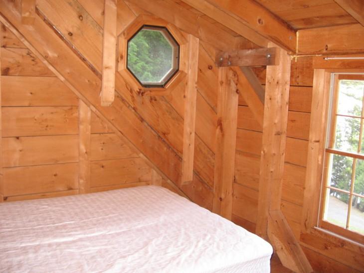 Cabin 7-5